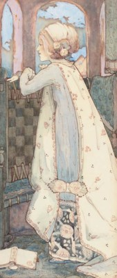 Emma Florence Harrison (1877-1