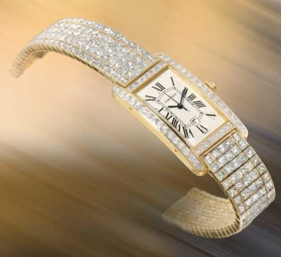 CARTIER. A MAGNIFICENT AND VER
