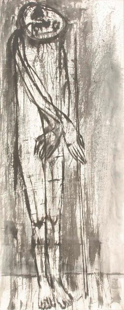 FADI YAZIGI (SYRIA, B. 1966)