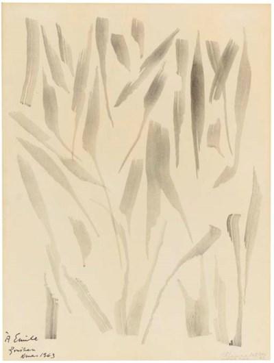 KRISHEN KHANNA (INDIA, B. 1925