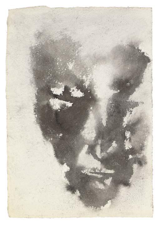 AKBAR PADAMSEE (INDIA, B. 1928