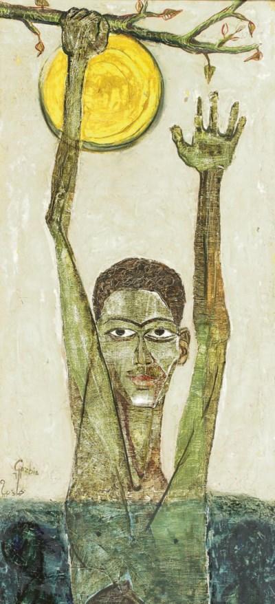 GAZBIA SIRRY (EGYPTIAN, B. 192