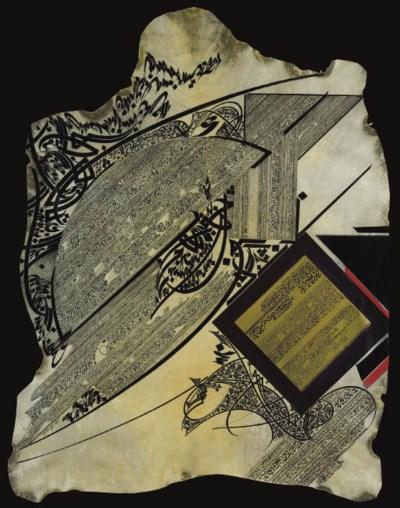 NJA MAHDAOUI (TUNISIAN, B. 193