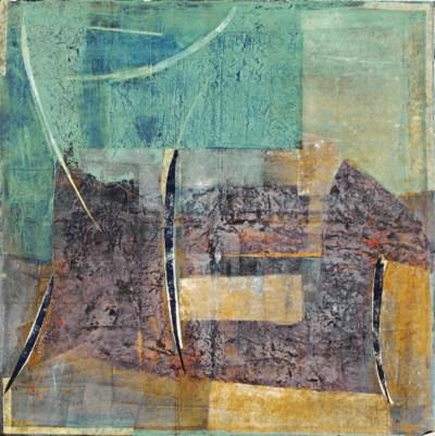 YOUSEF AHMED (QATARI, B. 1955)