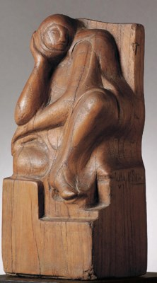 KHALED AL-RAHHAL (IRAQI, 1926-