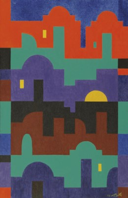 NEJIB BELKHODJA (TUNISIAN, 193