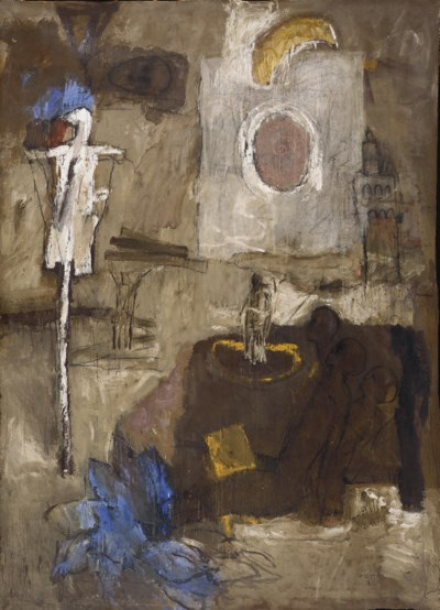 MOHAMMED KACIMI (MOROCCAN, 194