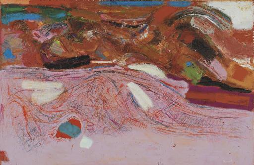 CHAFIC ABBOUD, (LEBANESE, 1926