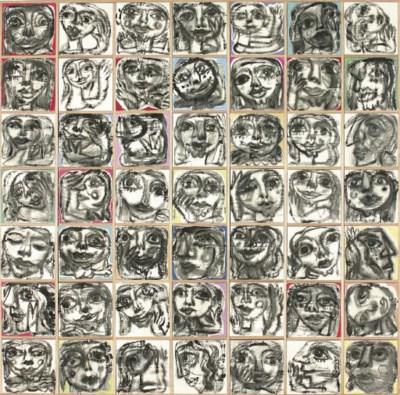 FADI YAZIGI (SYRIAN, B. 1966)