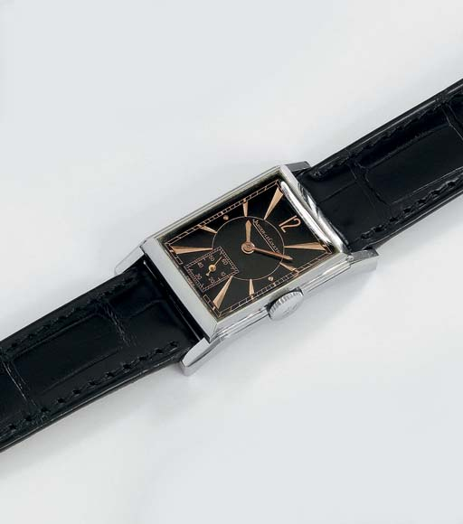 Jaeger-LeCoultre. A fine stain