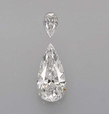 AN IMPORTANT DIAMOND CHOKER NE