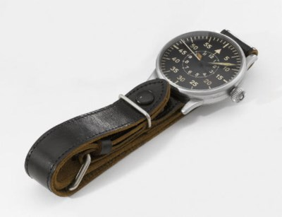 Stowa. A stainless steel overs
