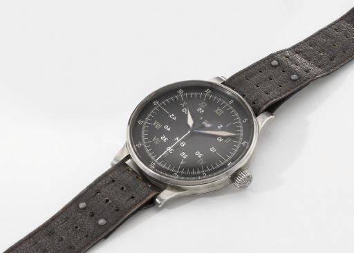 A. Lange & Söhne. An extremely