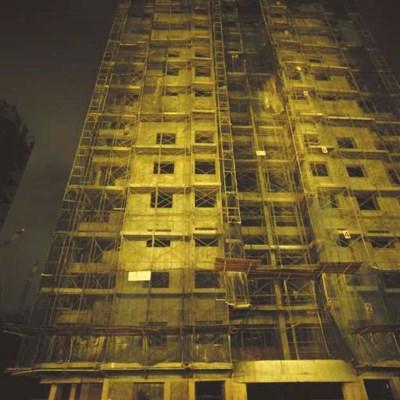 FRANCIS NG (b. Singapore 1975)