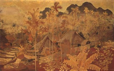 NGUYEN GIA TRI (Vietnam 1908-1