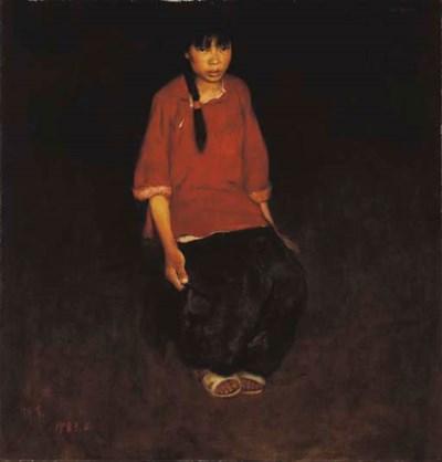 WANG YIDONG (Born in 1955)