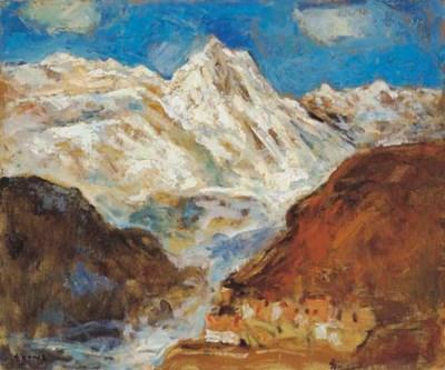 YANG SANLANG (1907-1995)