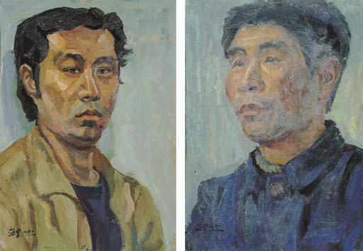 LIU HAI SU (1896-1994)