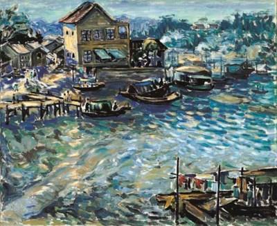 NG PO WAN (1905- 2001)