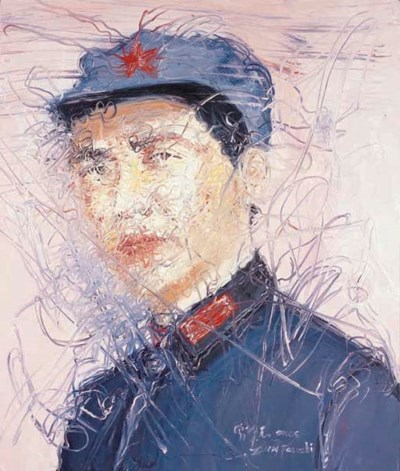 ZENG FANZHI (Born in 1964)