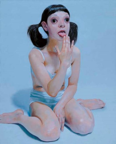 KOREHIKO HINO (Born in 1976, J