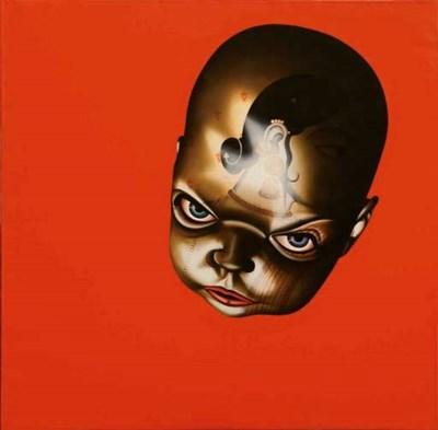 CHINTAN UPADHYAY (Born in 1972