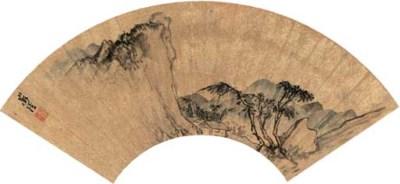 CHEN CHUN (1483-1544)
