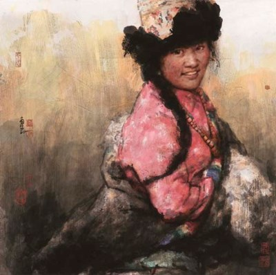 NAN HAIYAN (BORN 1962)