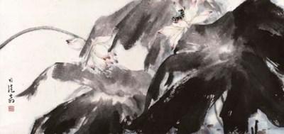 SITU QI (BORN 1907)