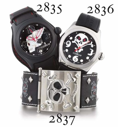 CORUM. A SPECIAL EDITION STAIN