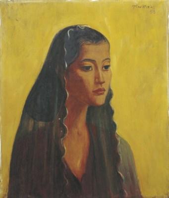 THEO MEIER (Switzerland 1908-1