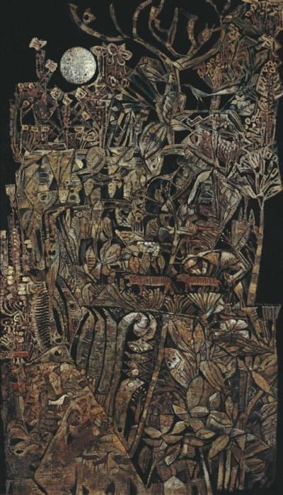 WIDAYAT (Indonesia 1919-2002)