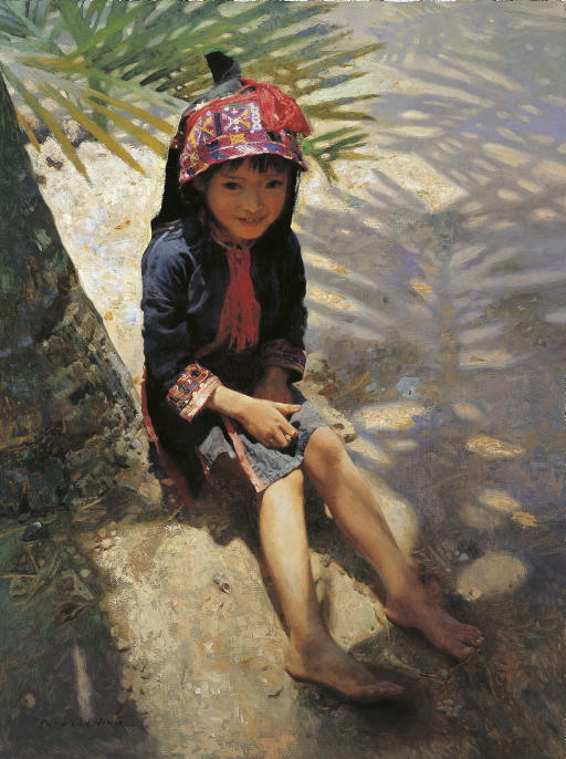 CHEN YANNING (Born in 1945)