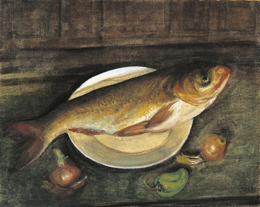 LI TIEFU (1869-1952)