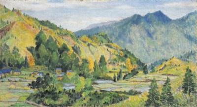 ZHOU BICHU (1903-1995)