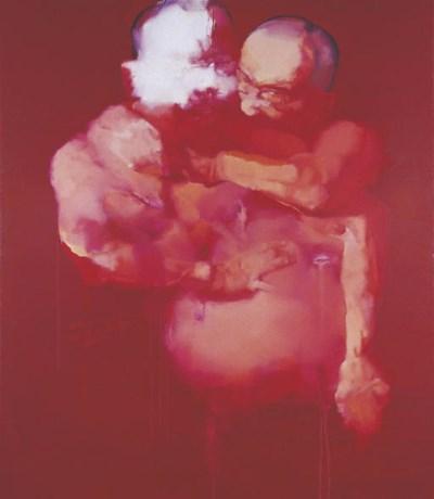YANG SHAOBIN (Born in 1963)