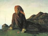 SU XINPING (Born in 1960)
