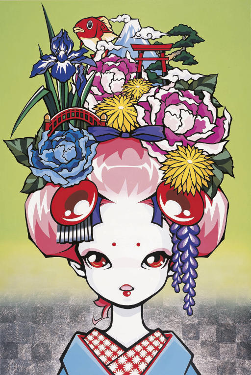 HIROYUKI MATSUURA (Born in 1964)
