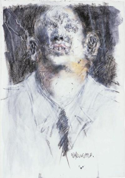 LIU WEI (Born in 1965)