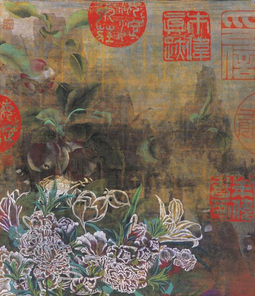 ZHU WEI (Born in 1966)