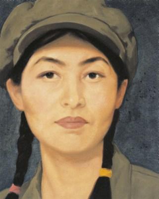 QI ZHILONG (Born in 1962)