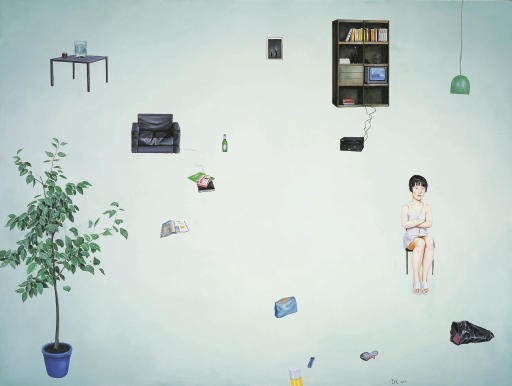 ZENG HAO (Born in 1963)