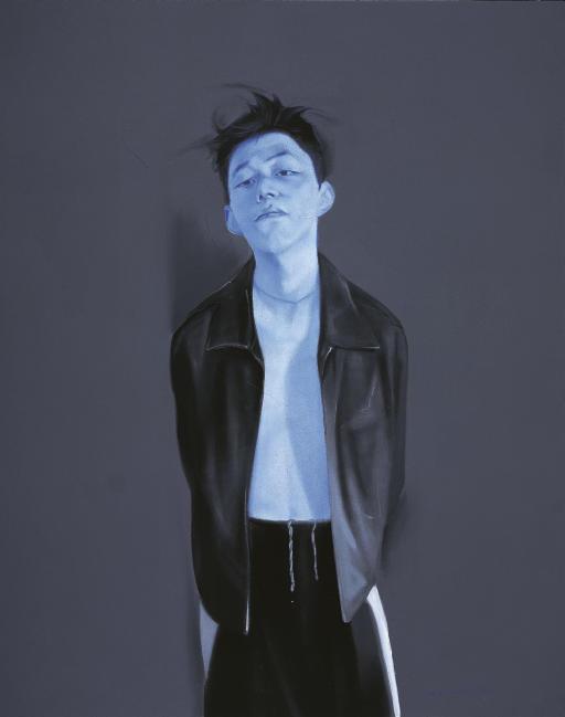GUO WEI (Born in 1960)