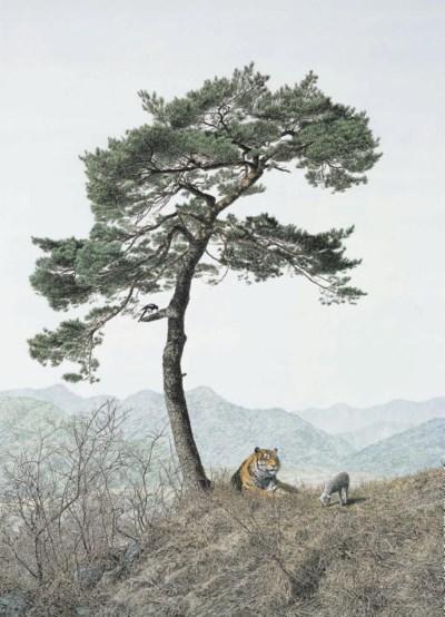 CHOI YEONG GEOL (Born in 1968)