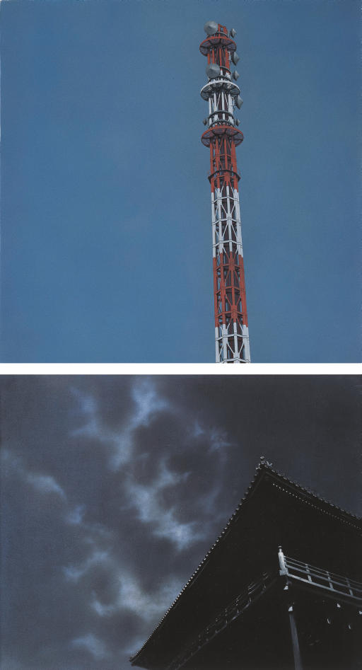 HIDEKI SATOH (Born in 1974)