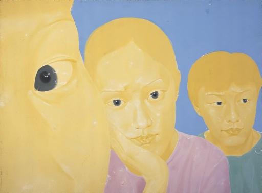 SHEN XIAOTONG (Born in 1968)