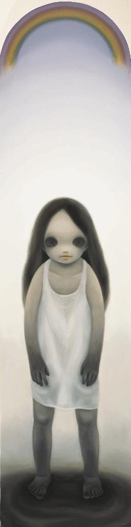 RIEKO SAKURAI (Born in 1977)