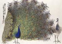 WU YISHENG(BORN 1929)