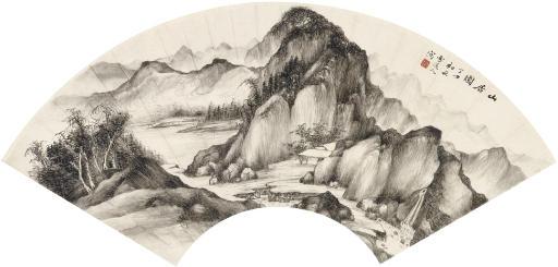 PU JIN (1893-1966)