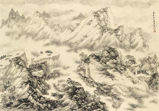 ZHANG HONG (ARNOLD CHANG)  BORN 1954